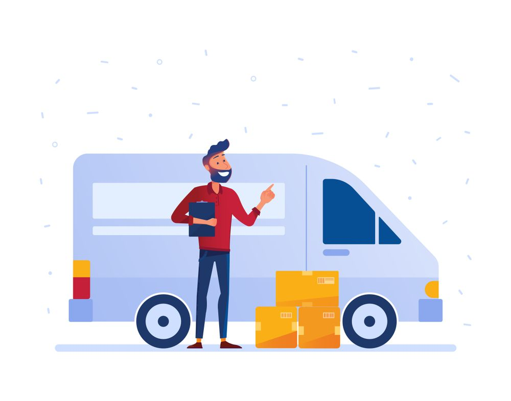 Track Anytime Courier Tracking Website