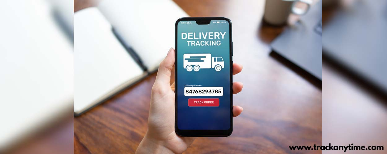 Shree Maruti Courier Tracking Shipment